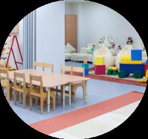 Дезинфекция детских садов и школ