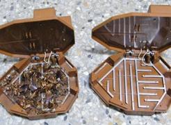 Электрическая приманка - эффективное средство для борьбы с тараканами в доме